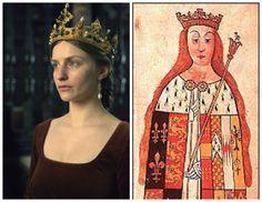 The White Queen Starz, Elizabeth Woodville, Princess Zelda, Disney Princess, Middle Ages, Tudor, Cousins, Outlander, Queens