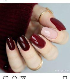 stunning nail designs for your next manicure Fancy Nails, Trendy Nails, Cute Nails, Shellac Nails, Diy Nails, Nail Polish, Nagel Gel, Perfect Nails, Short Nails