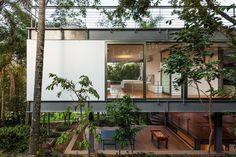 Galeria de Casa LLM / Obra Arquitetos - 14