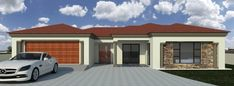 Amazing Free South African House Plans Pdf Africa Home Designs Single Storey Hou. - Amazing Free South African House Plans Pdf Africa Home Designs Single Storey House Plan South Afric - Modern Bungalow House Plans, Tuscan House Plans, Contemporary House Plans, South African Homes, African House, Four Bedroom House Plans, Family House Plans, Free House Plans, Simple House Plans