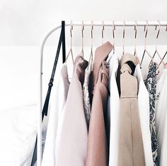 Sorting out the clothes rail in my office ready for a little project I'm filming soon! Looks Style, My Style, Asos, Zara, Clothes Rail, Style Clothes, Rachel Green, Richard Madden, Pretty Little Liars