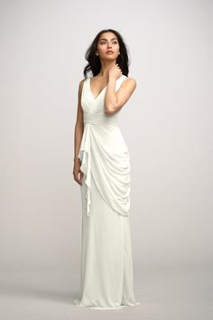 Watters Bridesmaid Dress | Weddington Way Or destination/beach wedding dress...