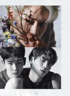160922 SHINee - GQ Korea Magazine October Issue