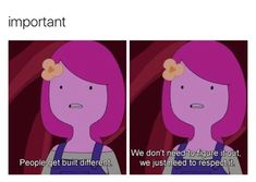adventure time droppin the real truth