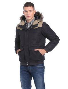 Levi Strauss Polyfilled Puffer - Doudoune - Manches longues - Homme  Amazon. fr  Vêtements et accessoires b81d56144a1