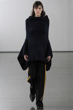 Joseph #RTW #Fall2014 #London #fashion