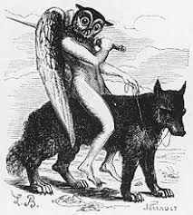 Картинки по запросу goetic demons