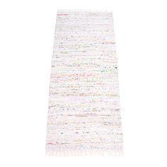 Cotton matta, pastell från Rug Solid – Köp online på Rum21.se