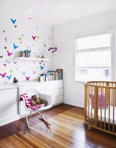 Lieblich Babyzimmer Gestalten   50 Coole Babyzimmer Bilder | Baby | Pinterest |  Babies