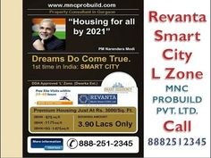 Revanta Smart Residency Actual Site Walkthrough Call +91 8882512345