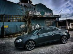 My VW Eos