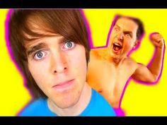 Shane Dawson - Douchebag My favorite Shane Dawson music video.<3