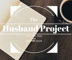 What is The Husband Project? 21 days of blessing your marriage