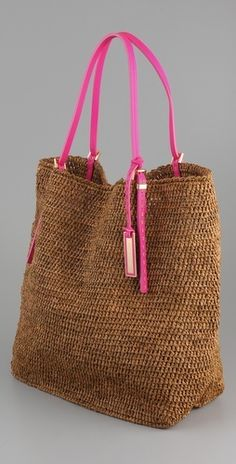 VIDA Tote Bag - FLOWING PINKS by VIDA PqX1g8pET