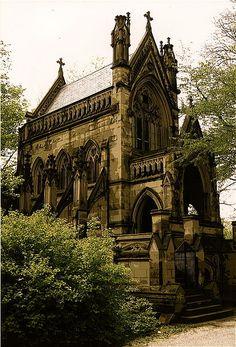 Dexter Memorial - Spring Grove Cemetery, Cincinnati #famfinder
