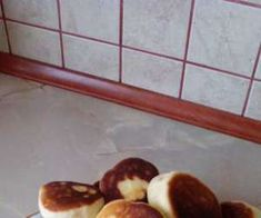 Pączki z patelni - PrzyslijPrzepis.pl Cinnamon Sticks, Spices, Food, Spice, Essen, Meals, Yemek, Eten