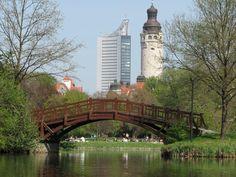 Johanna-Park Leipzig