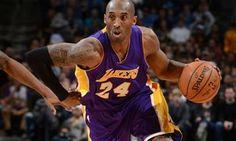 Kobe Bryant volta atrás e descarta defender os EUA na Olimpíada do Rio