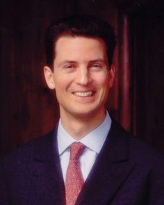 Hereditary Prince Alois of Liechtenstein