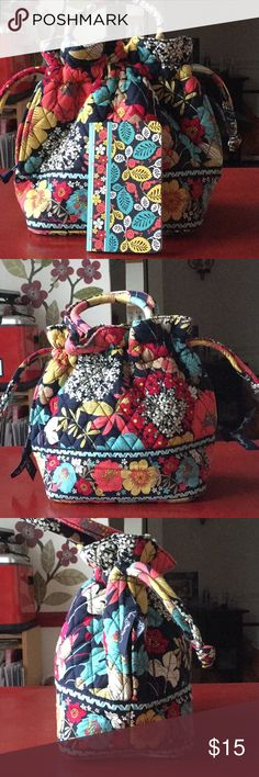 69135a518 Vera Bradley Emma in Happy Snails (with notebook) VB Emma in Happy Snails.
