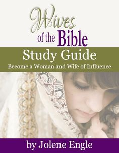 Wives of the Bible Study