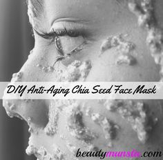 The art of face masking