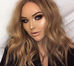 """116.4k Likes, 905 Comments - ˗ˏˋ NikkieTutorials ˎˊ˗ (@nikkietutorials) on Instagram: """"I hope that wherever my hair ties went to, they're happy. That's all that matters.  _ _ _ Huge…"""""""