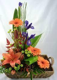 Charming Easter Flower Arrangements Ideas (47)