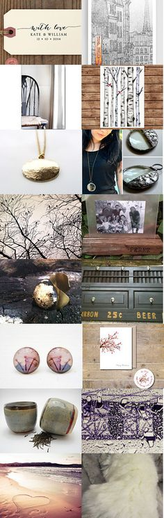 With love by Carina Bocale on Etsy--Pinned with TreasuryPin.com