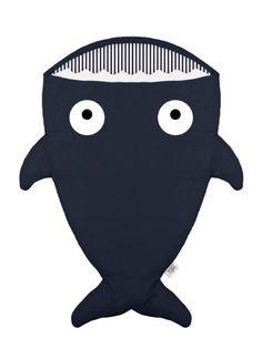 Saco para silla de bebé pez azul marino Baby Bites [bbsaco4] | 68,50€ : La tienda online para tu peke | tienda bebe pekebuba.com