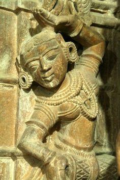 Jain temple in Jaisalmer (India) | Temple jaïn de Jaisalmer (Inde) | Templo Jain en Jaisalmer (India)