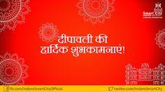 Indore Smart City: #IndoreSmartCity – Celebrate Smart Diwali