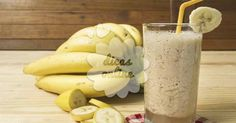 Fantástico! Nutricionista das famosas partilha receita de shake que causa sucesso por ajudar a emagrecer - # #banana #batidos