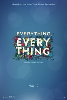 Everything, Everything (2017) poster, #tshirt, #mousepad, #movieposters2