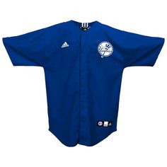 New York Yankees adidas Youth Team Replica Jersey - Navy - $25.64