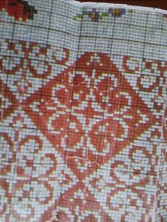 Cross Stitches, Cross Stitch Patterns, Fabrics, 1, Diy Crafts, Embroidery, Traditional, Tejidos, Needlepoint