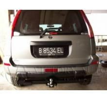 Towing Bar New Nissan X-Trail
