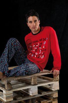 9e40605e3 Pijama juvenil de Algodón 100%. www.castillomendiamadrid.com