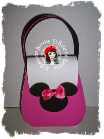 Foam Crafts, Diy And Crafts, Paper Crafts, Minnie Y Mickey Mouse, Foam Sheets, Precious Moments, Diy For Kids, Gifts, Google