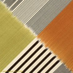 Mary Restieaux, First Eleven Studio - Printed, Woven and Embroidered Textile Design for Interior Furnishings and Surface