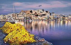 Νάξος~ Naxos