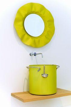 Chef della linea nito by rapsel, design per il bagno di Marco Merendi.