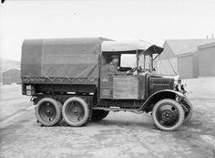 Моrris Commercial D Type,30-cwt,6×4,light lorry  BRITISH MILITARY VEHICLES
