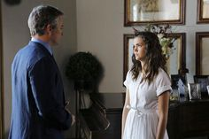The Fosters Exclusive Sneak Peek: Stef Confronts Robert About Callie's Adoption Papers Kerr Smith, Adoption Papers, Abc Family, Tv Guide, Best Tv, Then And Now, Call Me, The Fosters, Tv Series