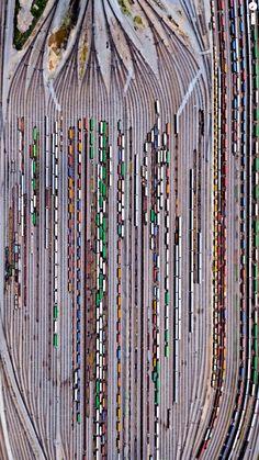 Inman Railroad Yard, Atlanta Georgia - Imgur