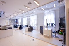 Stationary partitions in boutique