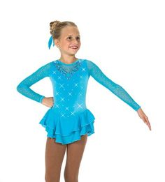 Jerry's Figure Skating Dress 44 - Crystal Waters https://figureskatingstore.com/jerrys-figure-skating-dress-44-crystal-waters/ #figureskating #figureskatingstore #figure #ice #skating #dress #dresses #icedance #iceskater #iceskate #icedancing #figureskatingoutfits #outfits #apparel #платье #платья #cheapfigureskatingdresses #figureskatingdress #skatingdress #iceskatingdresses #iceskatingdress #figureskatingdresses #skatingdresses #jerryskatingworld #jerrysworld