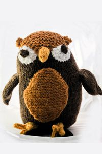 Cascade Yarns® - Knitted Toy Patterns