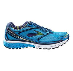 I have the Ghost 6 - would love to get the 7.  Womens Brooks Ghost 7 Running Shoe