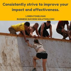 Don't settle for mediocrity with your #smallbusiness. Improve your impact and effectiveness. How do you consistently #challenge yourself? Get started here: https://businesssuccesssolution.com/recommendations-for-a-business-to-be-successful/